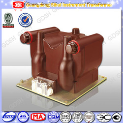 11kV 60VA Fused Two Poles Insulated Voltage Transformer