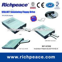 Biesse Selco EB110 USB floppy drive