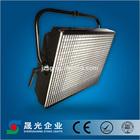 bi-color 3200K-5600K filming led light panel with DMX control