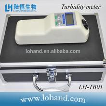 Portable water quality Turbidity measure meter