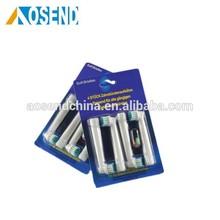 Vibrator Toothbrush Head Precision Clean SB-17A EB17-4
