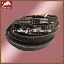 air compressor belt OEM parts atlas copco belt drive V-belt PN 1613839601 for air compressor parts