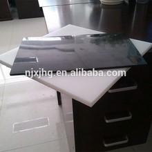 hdpe plastic sheet/Uv Resistant Plastic/High Density Polyethylene board