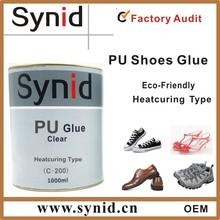 polyurethane(PU) shoe adhesive