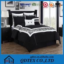 hot selling fashional microfiber comforter