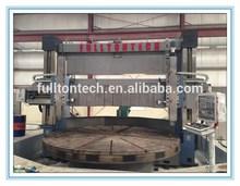 FULLTONTECH C52 Conventional Big Table Vertical Lathe DRO
