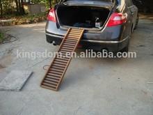 Dog ramp,wooden dog ramp.pet ramp