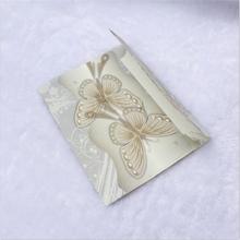 wholesale graceful and cute colorful paper handmade designer paper envelopes