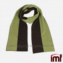 Fashion Plain Wholesale Winter Knitted Kashmir Men Shawl