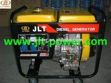 diesel generator for sale 5kw dc welding generator