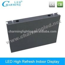 small led flat panel display