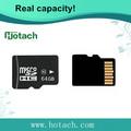 cartão de memória com plástico bolha ou a granel ou em pacote de marca sd 2gb 32gb 64gb 128gb classe 10 micro sd cartão de memória