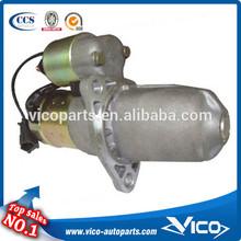 Hitachi Car Starter Motor For Infiniti,Nissan,2-1856-HI,Lester 17713,0986020691