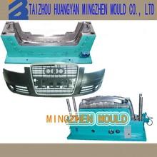 china huangyan plastic molding car bumper manufacturer