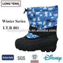 children waterproof snow boots wholesale