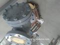 De latón de la válvula de la válvula de gas / latón estufa de gas de la válvula / válvula de informe de inspección