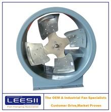 Power Saving Axial Flow Fan