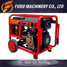 Generator for sale diesel generator spare parts 6000w diesel generator