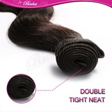 Quality 6A unprocessed futura hair weaving