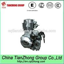 Single Cylinder Engine Air Cooled Chinese Motore Go Kart 250cc Engine