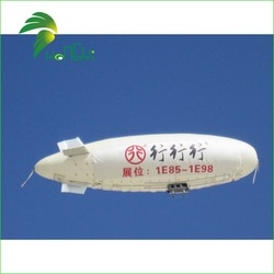 Guangzhou Manufacture New Type Customized Camera Blimp