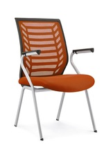 Plastic office chair,office furniture,office chair