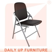 PU Padded Waiting Office Chairs Reception Chairs Manufacturers In China Wholesale Price with Free Shipment (50 chairs)to Belgium