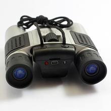 LX1108 Wholesale 1.3M pixels binocular camera telescope digital eyepiece camera