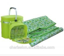 Wholesale picnic basket,picnic basket set,picnic bag