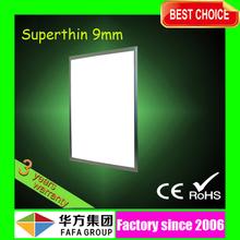 Superthin chinese led panel 36w 48w 60w led panel 600 600