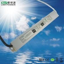 Turn Light Type and 12V,12v/24v Voltage 12V auto led light driver 1 - 50W Output Power Led Driver