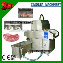 Automatic cheap cost chicken brine injection machine 0086-15503713506