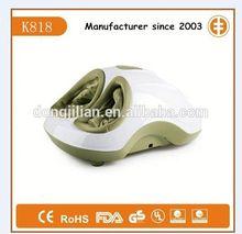 Djl-K818 Advanced Useful Blue Film Shower Cabin Shower Room Foot Massage