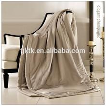 100% Cotton sateen good sleep Cotton thin summer quilt