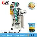 otomatik kantarcı sızdırmazlık nitrojen yıkama paketleme makinesi