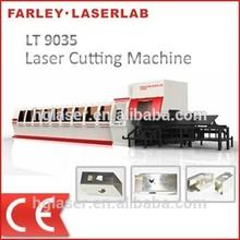 CNC pipe tube laser cutting machine