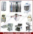 Usine de boulangerie, machines de boulangerie manuafacturer chine