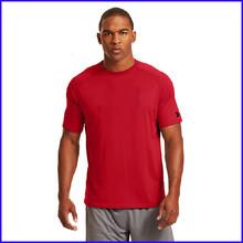 2015 custom print superman, spider, short sleeve sports t shirt plain