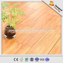 7mm 8mm embossing in register laminate flooring