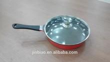 die casting aluminum korean kitchen electric fry pans