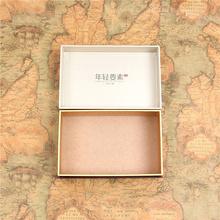 chocolate paper gift box european internal