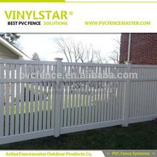 100% virgin pvc vinyl pool fencing