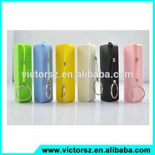 China Wholesale Perfume power bank 2600mah, Promotional gift Power Bank