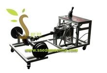 Power Change Training Stand Educational Equipment