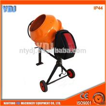 Beton mixer mini electric concrete mixer 63L,120,140,160,180,200,220L