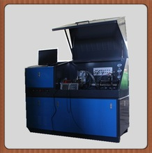 2014 The best price starter and alternator CRS-708 Common Rail Test Bench