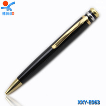 Promotional items china novelty metal advertising ballpoint pen