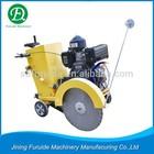 Concrete Asphalt Road Cutter Machine with Diesel Engine (FYL-500C)