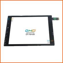 7.85inch Black White ACE-CG7.8C-318 ACE-CG7.8C-318-FPC Capacitive Touch Screen Prestigio Multipad 4 Diamond PMP 7079D 3G MID