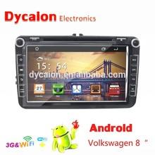 Volkswagen vw sharan/car dvd gps navigation 2din car stereo radio car/gps car audio player
